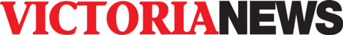 Victoria News Logo